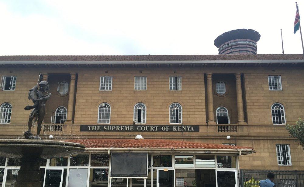 Kenyan Supreme Court.JPG