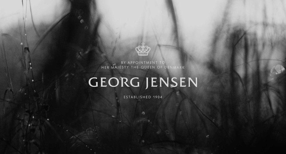 Georg Jensen X Marc Newson