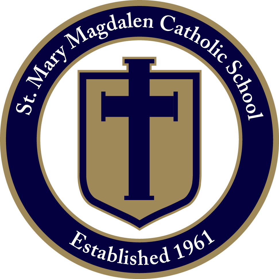 St. Mary Magdalen Catholic School