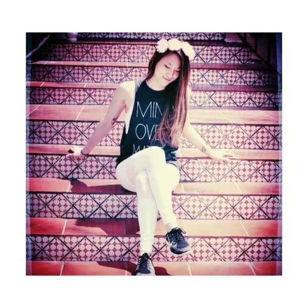 Justine: Oakland, CA