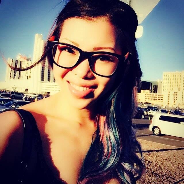 Pamela: Las Vegas, NV