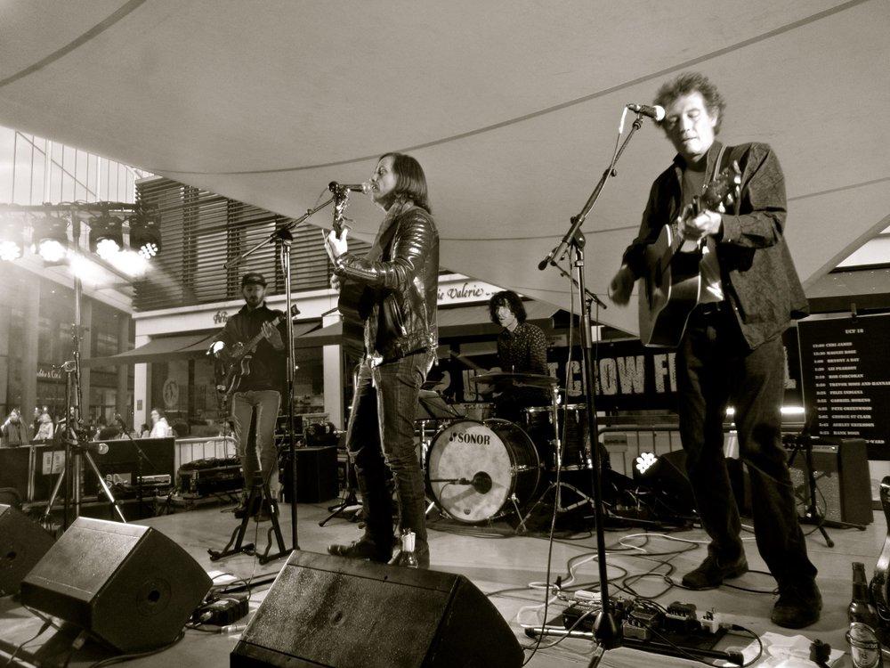 Upstart Crow Festival 30/09/18