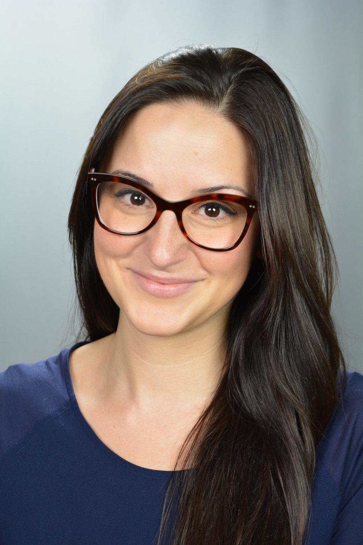 Dr. Natasha Gosselin (Supervised Practice)
