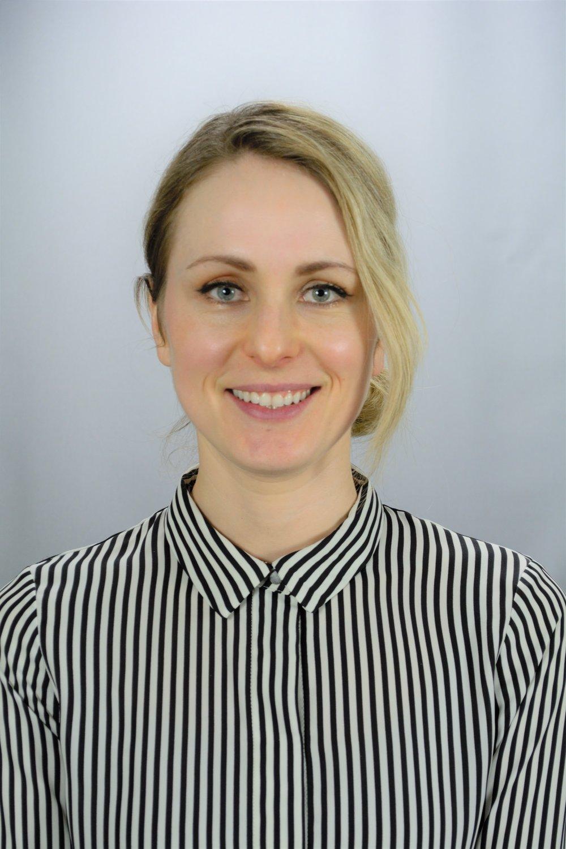 Dr. Cathy Dandurand