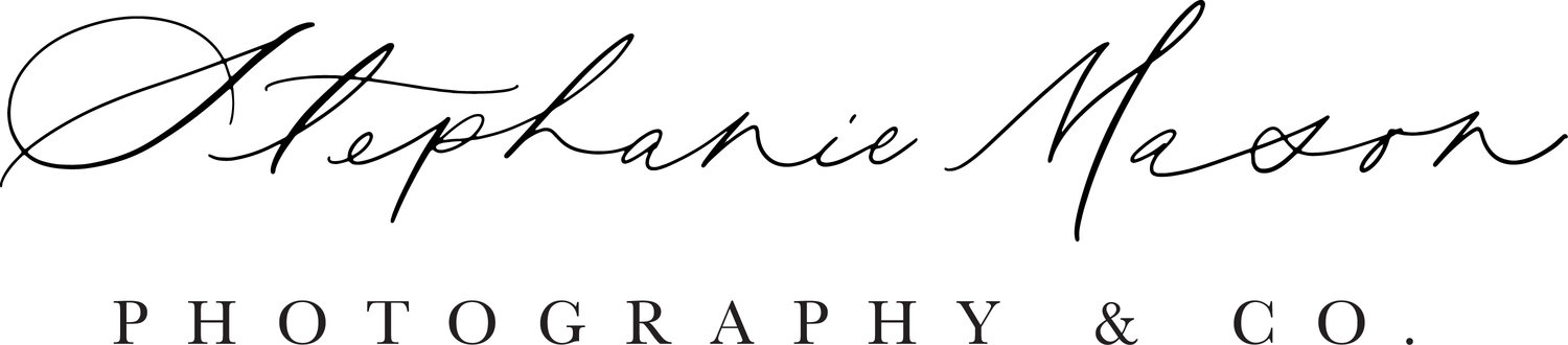 Stephanie Mason Photography & Co.