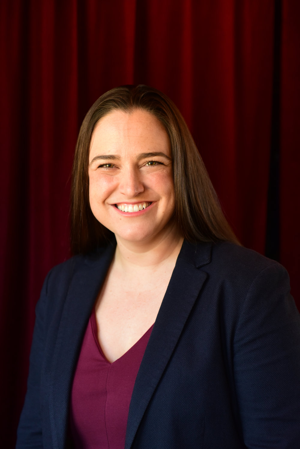 Ivy Pool Candidate for Town Board, Democratic Party