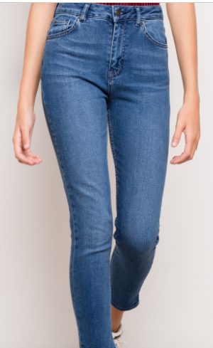 Subdued Denim wear/ Jeans