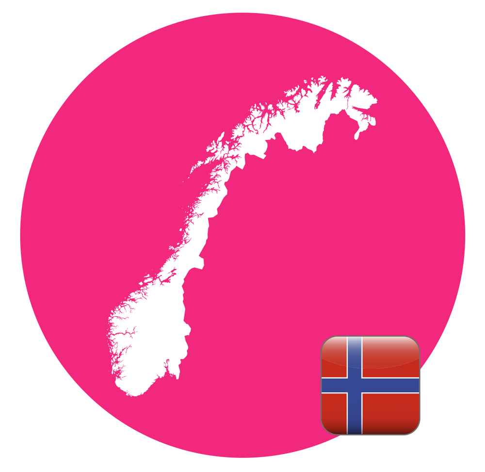 (NO)  Sjusjøen  Hafjell  Voss  Hodlekve  Sogndal