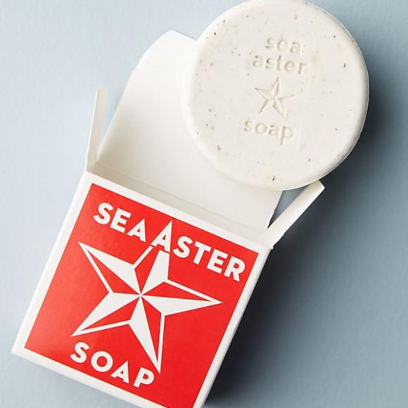 Kalastyle Sea Aster Soap