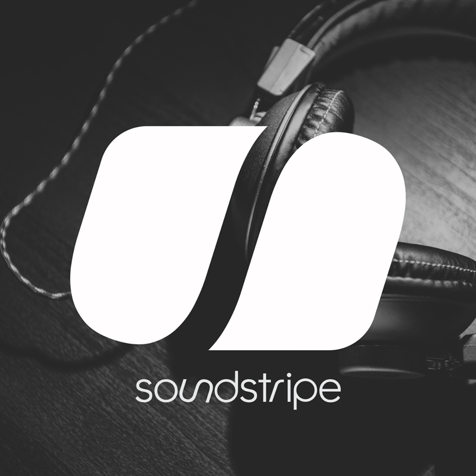Soundstripe Headphones BW.png