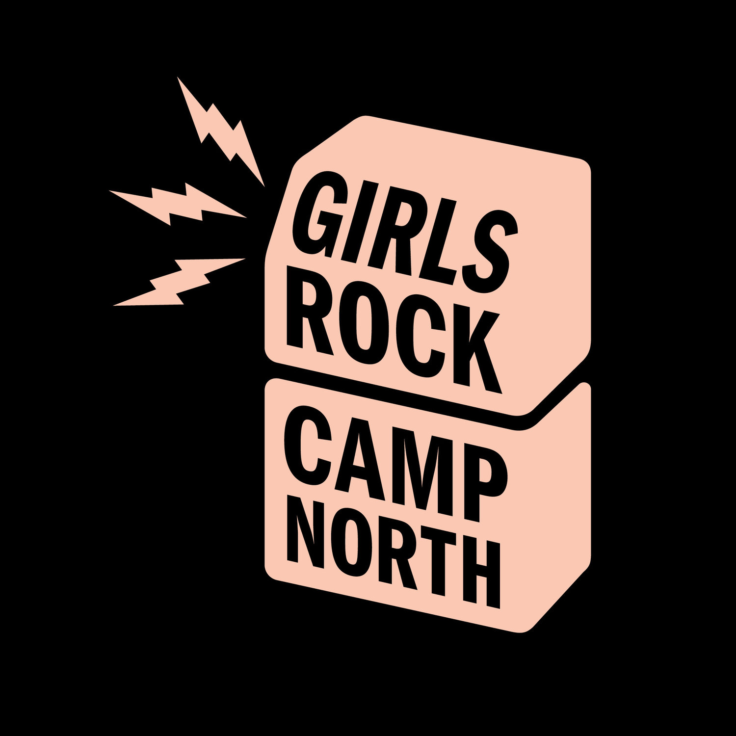 Girls Rock Camp North
