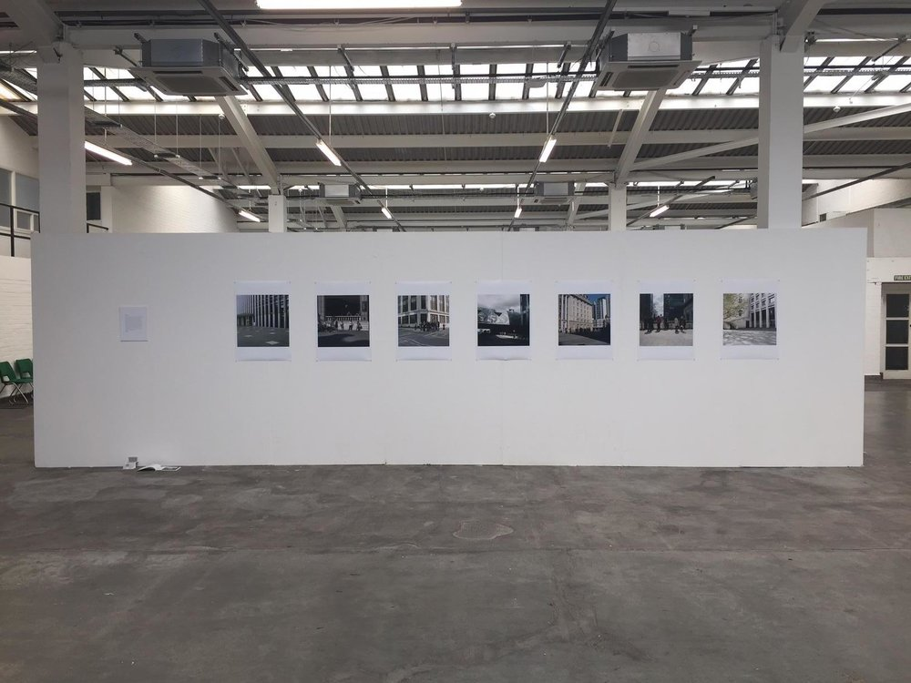 The Stage - All the original prints exhibited at Free Rangeat The Old Truman Brewery are available for sale. Limited Edition digital C-Type A1 prints (1/6) are also available.