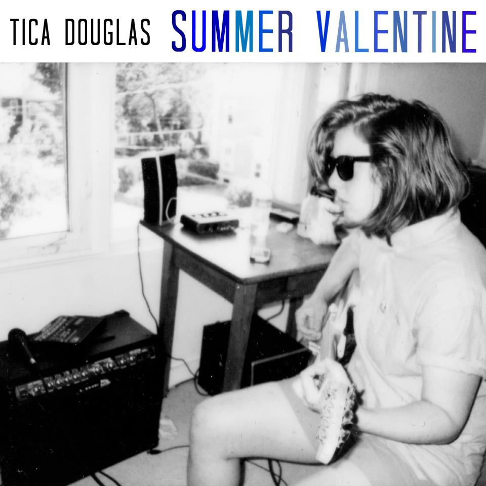 Tica Douglas - Summer Valentine Co-Produced Review on cokemachineglow