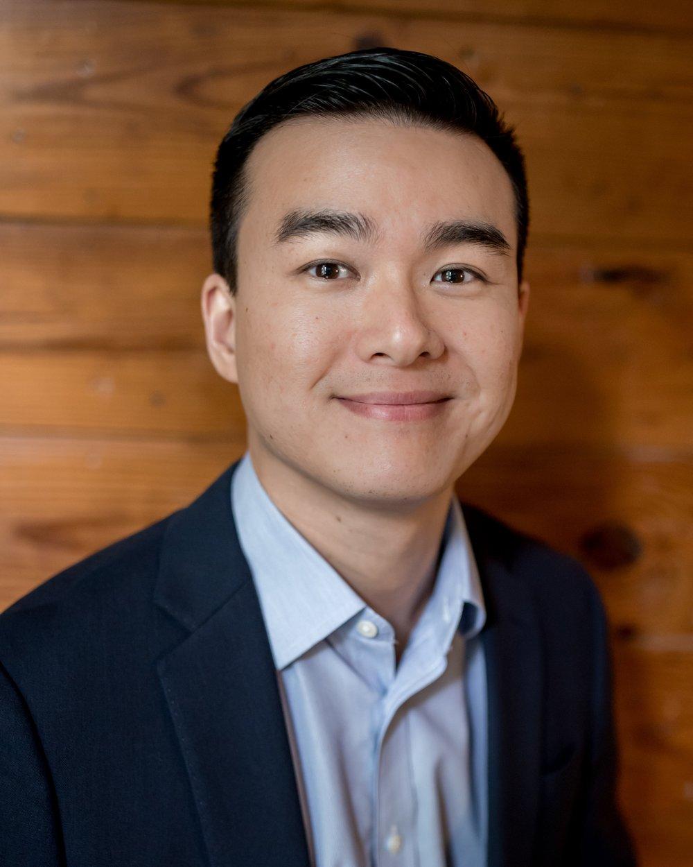 Roger Chen - Principal
