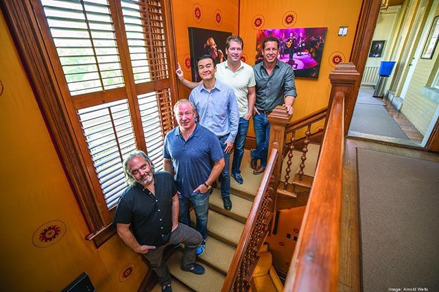Why Austin VC firm Silverton Partners seems to have a Midas touch (ABJ) https://www.bizjournals.com/austin/news/2018/05/10/why-austin-vc-firm-silverton-partners-seems-to.html