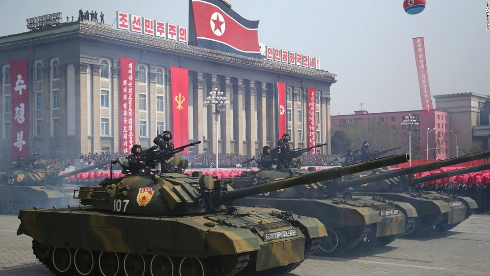 TCN North Korea Tank.jpg