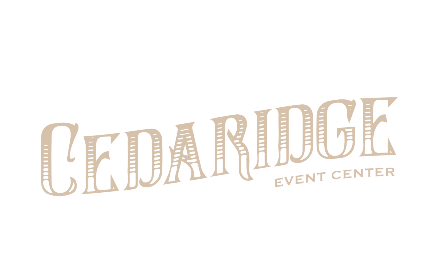 Cedaridge | Wedding Party & Event Venue