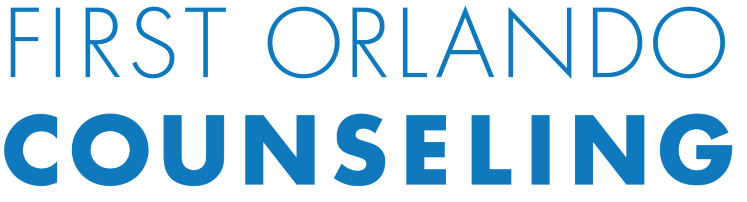 First Orlando Counseling