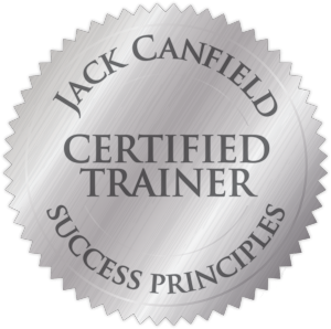 Corliss is a certified Success Principles Coach. She has the tools to help you be a leader. -