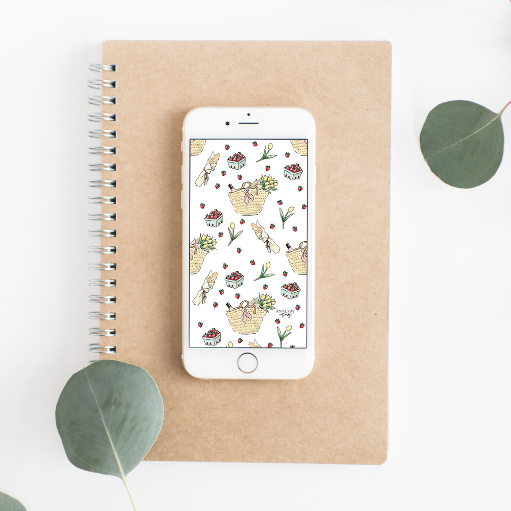 Farmer's Market Free Watercolor Spring Background Anna Kay Artworks.png