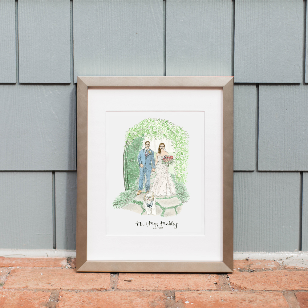 Watercolor Wedding Portrait Mobley.png