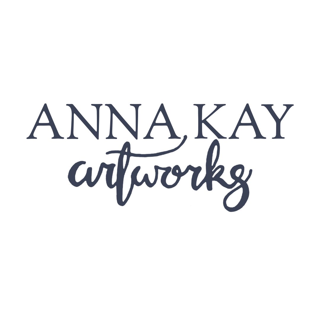 Anna Kay Artworks
