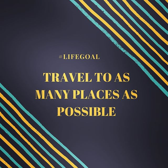 Where do you want to travel to? What countries have you checked off the list? Let us know in the comments. Extrospection.org #extrospection #travel #traveltuesday #traveldreams #dreams #goals #lifegoals #explore #adventure #go #goseetheworld #gonow #wanderlust #possible #travelasmuchasyoucan #transformationtuesday #inspiration #motivation #inspirationalquotes #motivationalquotes #quotes #quotestoliveby #quotesaboutlife #quoteoftheday #quotestagram