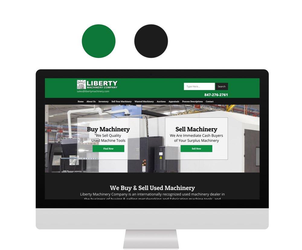 Liberty Machinery