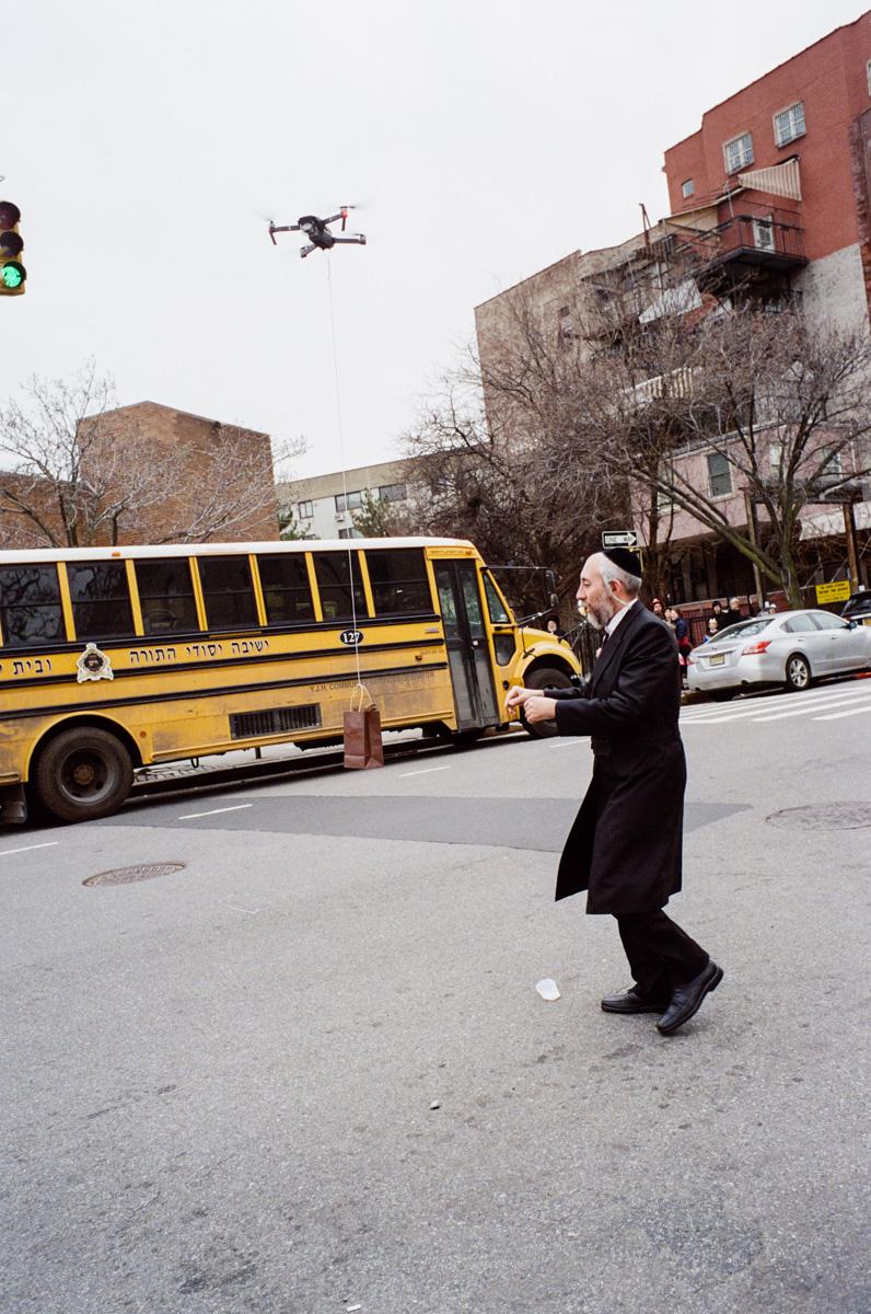 © Jorge Garcia / NYCSPC