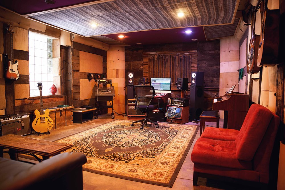 Mix Room Philadelphia