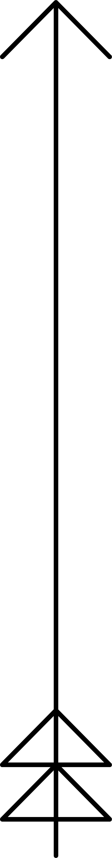 Arrow_Long_Black