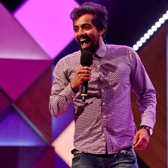 Rahul Kohl Standup Comedy