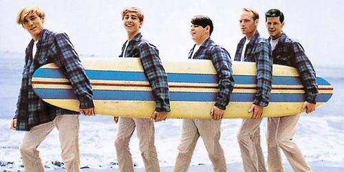 Beach boys Barbecue