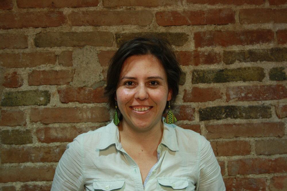 Susan Rodríguez - CFO (Bogotá)