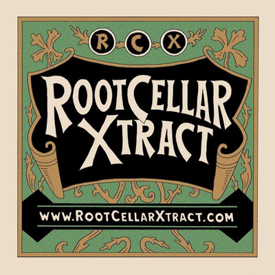 Root Cellar Xtract  sc 1 st  Root Cellar Xtract & BAND u2014 Root Cellar Xtract