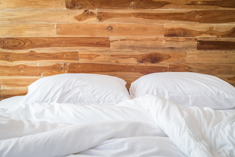 Start Strong - how making your bed will make you a successful realtor