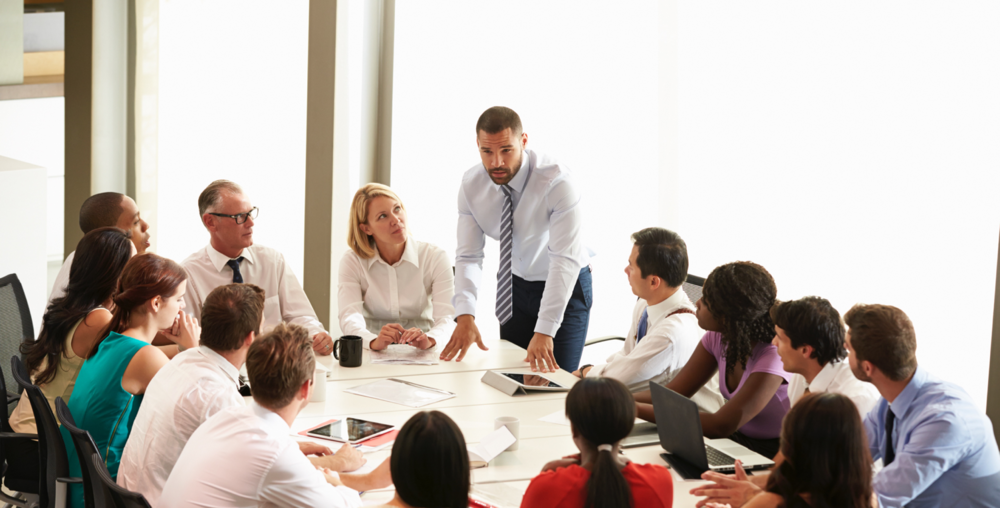 9AM-11AM Brokerage Meeting/Research New Market Activity