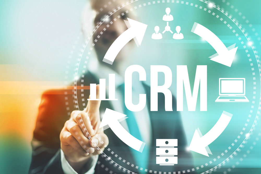 Real Estate CRM Image