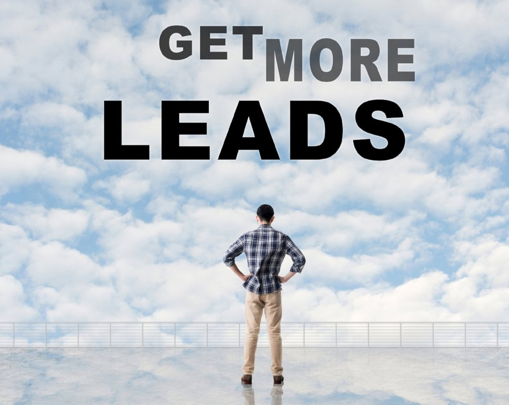 Real Estate Lead Generation - Past Clients