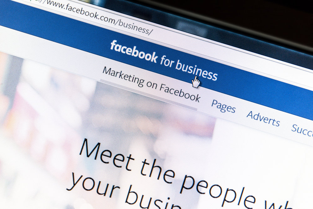 Facebook Real Estate Business Page - How To Create