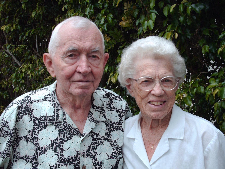 Doris McKillop — Missionary Acres