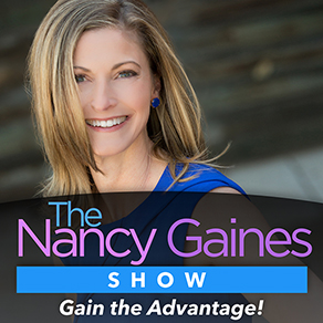 Nancy Gaines Show with Nancy Gaines