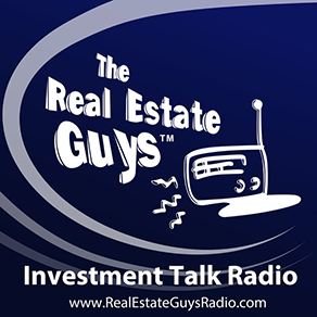 The Real Estate Guys with Robert Helms