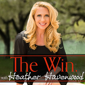 The Win - Heather Havenwood