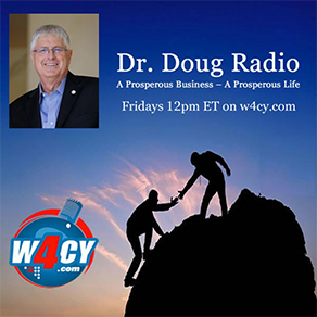 Ambition Radio - Dr Doug Parker