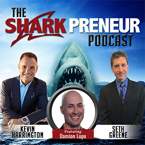 Sharkpreneur with Seth Greene