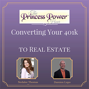 Princess Power Hour with Nedalee Thomas