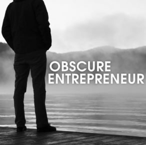 James Murhpy's Obscure Entrepreneur – Beware of Retirement!