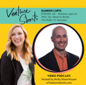 Venture Shorts with Molly Marie Keyser