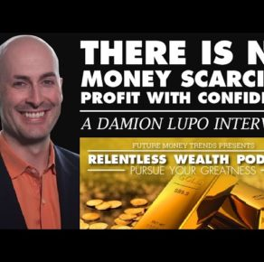Relentless Wealth with Alton Hill